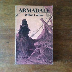 """Wilkie Collins """"Armadale"""""""